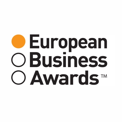 Awards - European Business Awards
